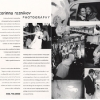 Raznikov Photography wedding brochure interior